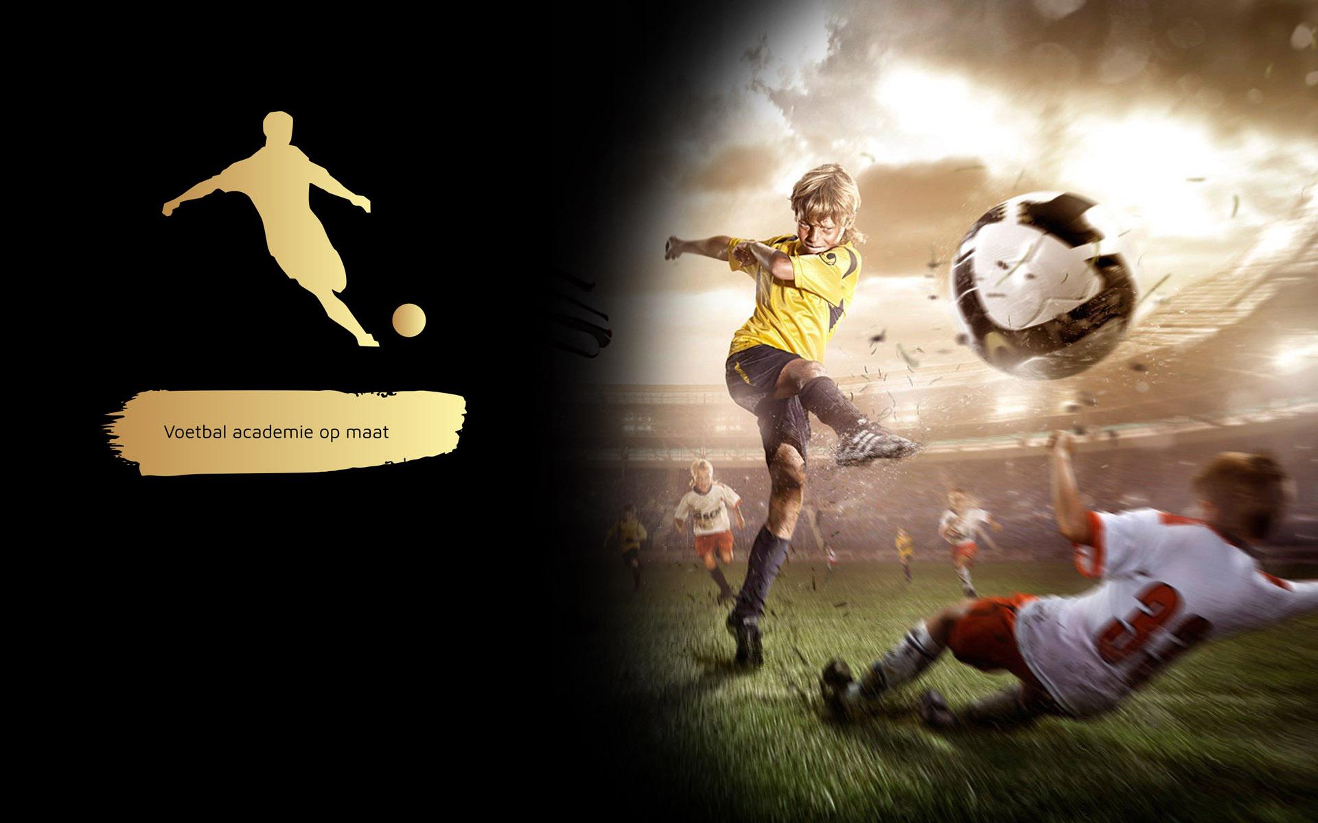 voetbalacademyopmaat